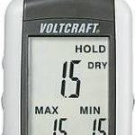 vochtmeter voltcraft